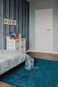 papel de parede quarto infantil