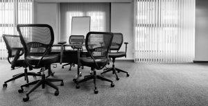 persiana para empresas e escritórios